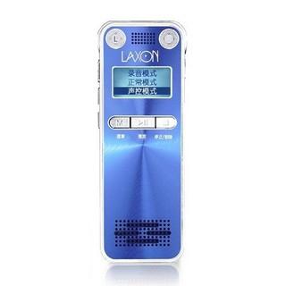 LAXON數位智能錄音筆~16GB DVR-A800
