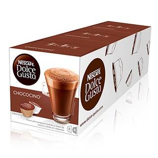 一起購專區 雀巢咖啡 DOLCE GUSTO 巧克力歐蕾膠囊 3盒/條