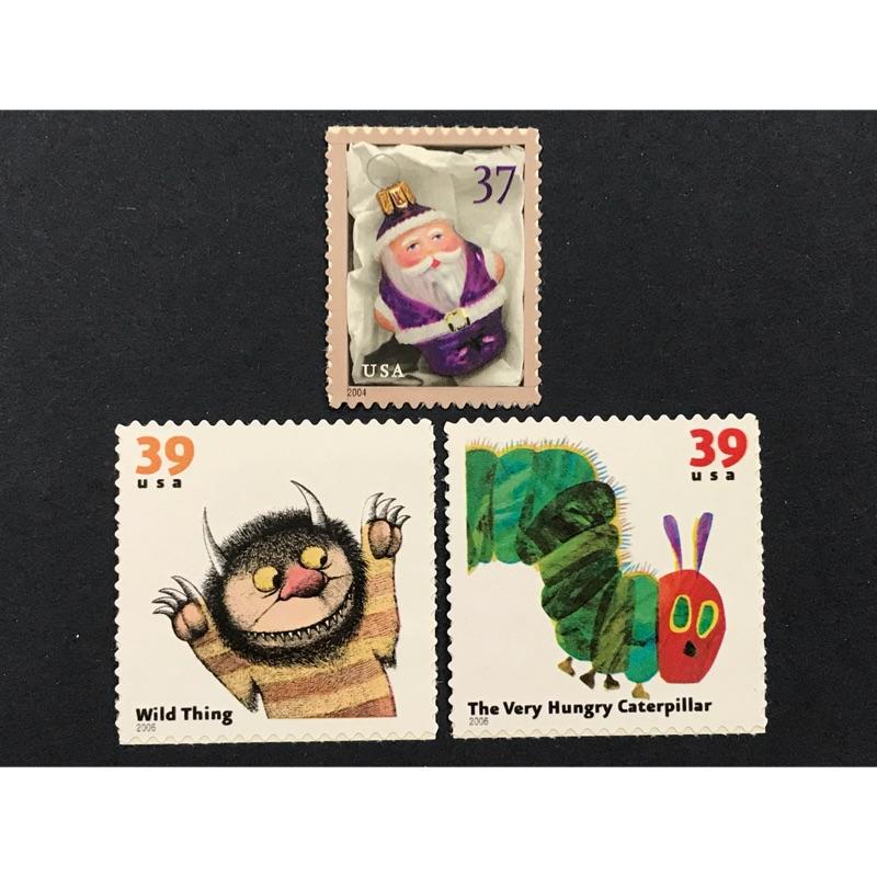 關島🇬🇺寄明信片到台灣用的郵票 1.15美金(可郵寄使用)