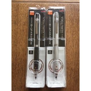 日本三菱鉛筆KURU TOGA 第三代 自動鉛筆M5-1017系列   日防斷芯 金屬 自動鉛筆 日本不斷芯 日本製