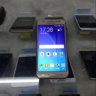 Samsung galaxy j5 j5007 4G智慧型手機8g金