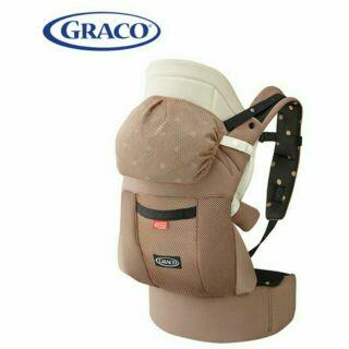 Graco 腰帶型CTS系列揹巾 Roopop Zero CTS
