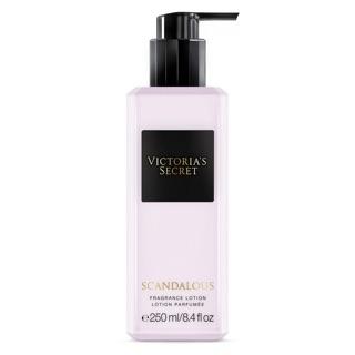 現貨 Victoria's Secret 維多利亞的秘密 Scandalous 香水身體乳液 美國製 250ml