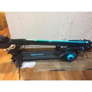 INMOTION 電動滑板車 L8