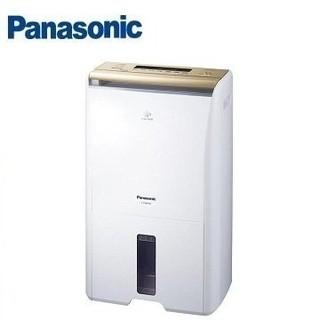 Panasonic 國際牌 10公升除濕機 F-Y20DHW