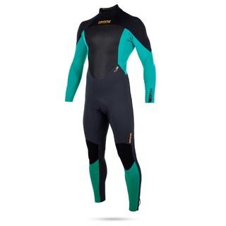 MYSTIC 3/2mm 防寒衣潛水衣 潛水 衝浪 連身長袖長褲防寒衣 游泳衣 衝浪衣 GBS 極度保暖 現貨XS~XL