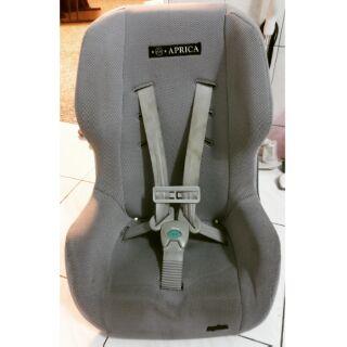 愛普利卡Aprica日牌安全座椅
