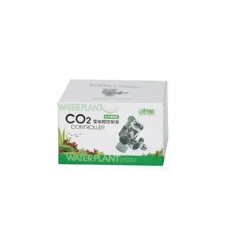 水草  專用 伊士達 ISTA CO2電磁閥控制器(迷你雙錶型)