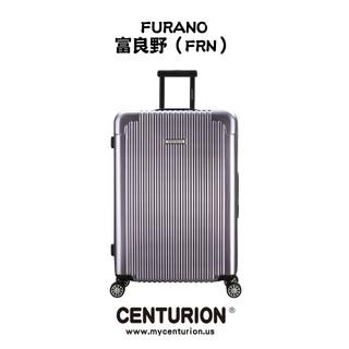 空姐首選>CENTURION>富良野紫FRN>拉鍊款