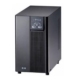 【UPS│不斷電系統專賣】全新 UPS 飛瑞 C-1000F 在線式不斷電 1KVA On-line (可面交)