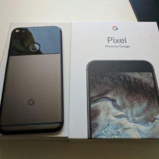 Google pixel XL 128G 澳洲國際版(符合台灣3ca)