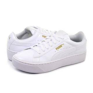 Puma Shoes - Puma Vikky Platform Patent 增高謝鞋