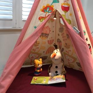 Cuna tent 帳篷 小木屋 奧地利音樂城