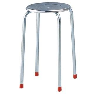 8號店鋪 森寶藝品傢俱企業社  餐廳   餐椅系列  B-23 719-18 9015A 白鐵椅