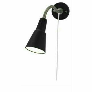 全新IKEA掛牆式/夾式聚光燈