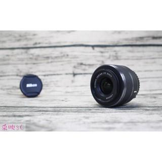 Nikon NIKKOR VR 10-30mm F3.5-5.6 標準變焦鏡 Nikon1