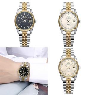 新款chenxi鋼帶 男士商務休閒手錶