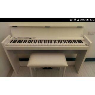 Korg 數位鋼琴 Lp-380