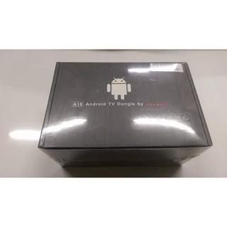 [AboCom友旺科技] A18 Android 4.2 四核心 智慧電視棒 WIFI SP-15TVD