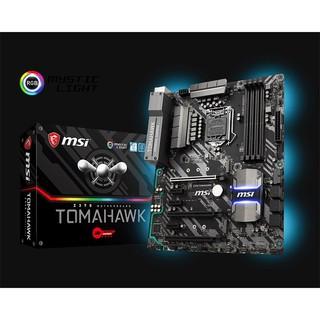 MSI Z370 TOMAHAWK Intel Z370