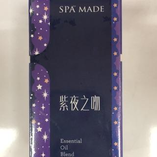 Spa made 精油組