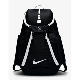 現貨 免運(Osneakers)Nike Hoops Elite Max AIR Team 2.0後背包 黑白