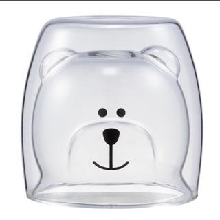 星巴克 19週年 Bearista 玻璃杯