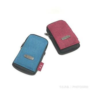 [T.C.P.G.]F2巧輕三用腰掛包。兩色。要買要快 %231132