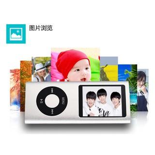 現貨 超薄蘋果四代MP4超薄4代隨身聽MP4廠家直銷插卡MP4播放機