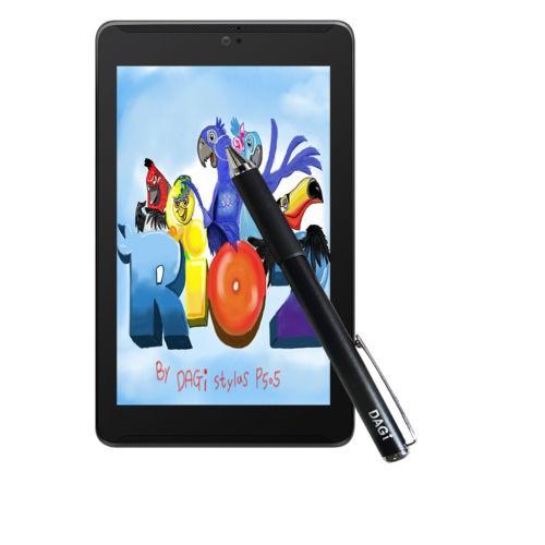HUAWEI 華為 Mate 10 Pro 9 GR5 nova 2i MediaPad 適用觸控筆 DAGi P702