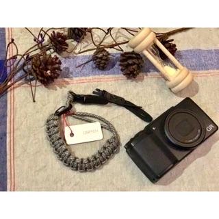 DSPTCH 美國傘兵繩 相機手腕帶 (現貨在台)