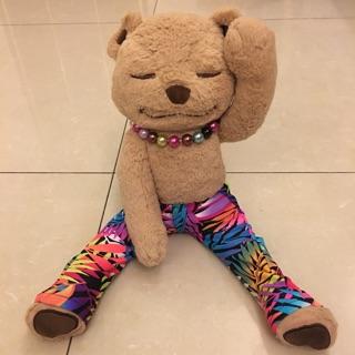 Meddy Teddy瑜伽花組