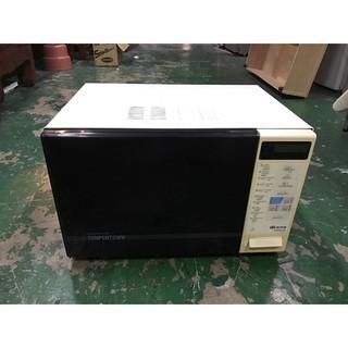 東鼎二手家具 尚朋堂 微波爐*型號:SM-1230 *二手微波爐
