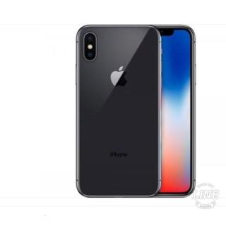 Iphone x 256灰