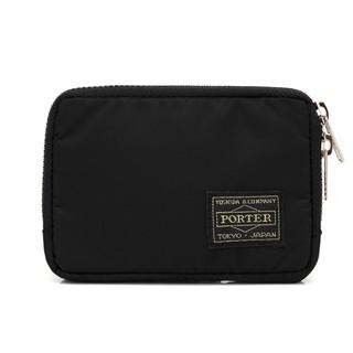 吉田porter 零錢包 手拿包 鑰匙包 收納包