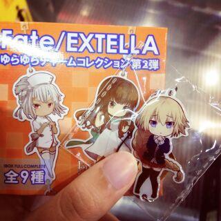 Fate/extella  貞德 吊飾