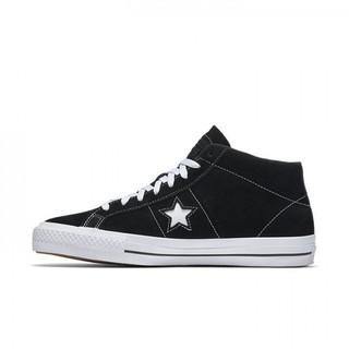 Converse One Star Pro Mid 一星 復古 中筒 新氣墊 男女 153472C-001