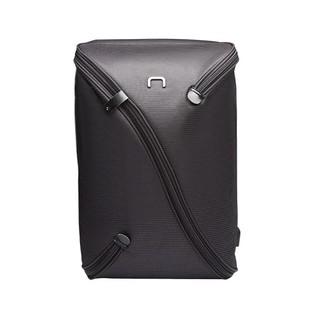 UNO一體成型自定義收納背包 電腦運動攝影化妝多功能出行雙肩包