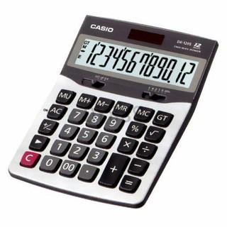 DY888 現貨 CASIO卡西歐12位數桌上型商用計算機 DX-120S