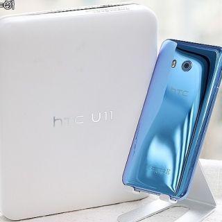 HTC U11 炫藍銀 4G/64G 神腦續約全新公司貨