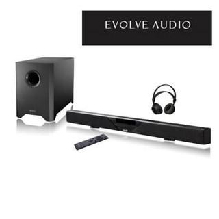 EVOLVE SB-2600 audio Soundbar 藍芽音響 SB2600
