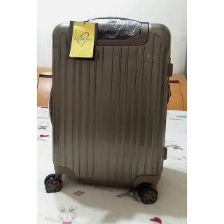 20吋行李箱/20吋登機箱/20吋旅行箱/20寸行李箱/20寸登機箱/20寸旅行箱/小行李箱/香檳金行李箱