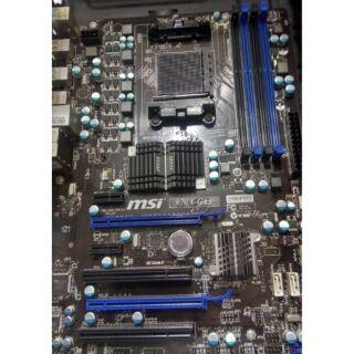 AM3+970A-G43(故障)