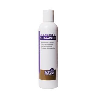Dr.Skin Chlorhex 4 Shampoo 抗黴菌 洗毛精 237ml