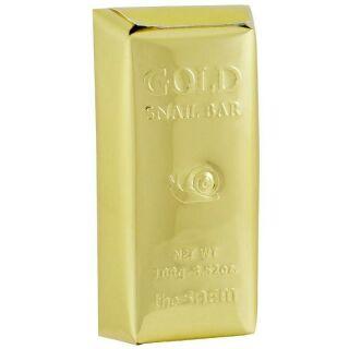 韓國Gold snail bar 黃金蝸牛洗顏霸