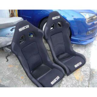 SPARCO Roadstar 低腰 桶椅