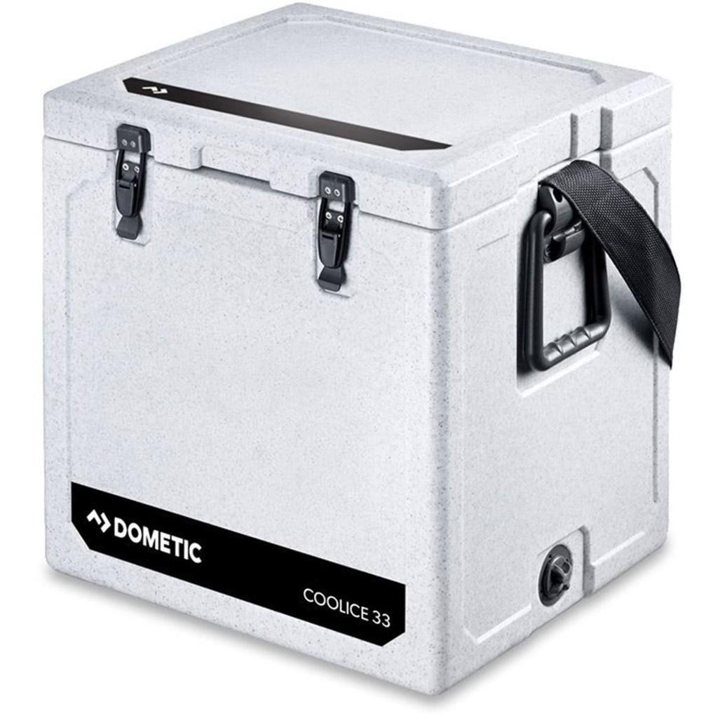 【DOMETIC 德國】WAECO WCI-33酷愛十日鮮冰桶(33公升)【阿爾卑斯戶外】