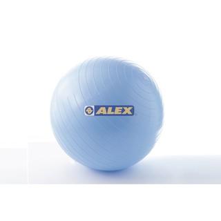 ▶荳肌嚴選◀ ALEX 丹力 B-2902 韻律球65cm 耐力 訓練 韻律 健身 塑身 瑜珈 夾腿 肌肉訓練
