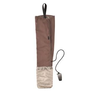 淨婷小舖-[新品] DZ404 日本精品 CARMATE 車用雨傘套(咖啡色) 大容量雨傘套 置物袋 置物盒