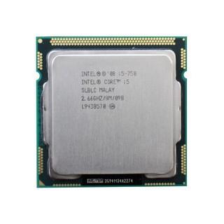 I5 750